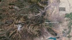Bí ẩn về ngọn núi di chuyển 100 km trong nửa giờ