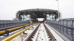 Thiết bị đường sắt Cát Linh – Hà Đông không rõ nguồn gốc: Bộ GTVT nói gì?