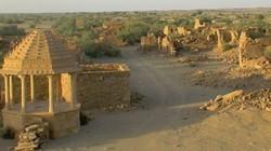 Bí ẩn ngôi làng bị lời nguyền và hàng ngàn dân làng biến mất chỉ trong 1 đêm
