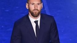 FIFA được minh oan vụ nghi dàn xếp giải The Best cho Messi