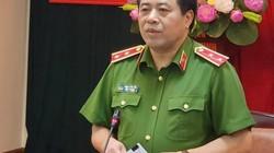 Tướng Công an tiết lộ cách khiến tội phạm ma túy trốn nước ngoài vẫn không thoát
