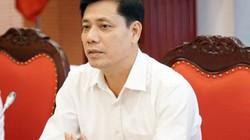 Thứ trưởng Nguyễn Ngọc Đông nói về việc bị Thủ tướng kỷ luật