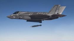 F-35 của Mỹ huấn luyện cách chiến đấu với S-400 của Nga