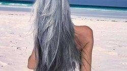 5 thực phẩm giúp chống tóc bạc sớm