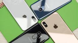 """Doanh số smartphone năm nay vẫn còn trì trệ, sẽ """"bung lụa"""" vào năm sau"""