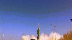 Lộ diện tên lửa hành trình siêu thanh chưa từng thấy của Trung Quốc