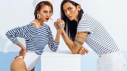 """Ninh Dương Lan Ngọc ủng hộ MV Parody mới của """"cô bé tóc dài"""" BB Trần"""