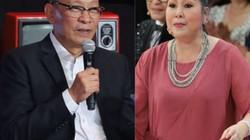 """MC """"lão làng"""" Lại Văn Sâm lần đầu tiên gặp phải sự cố hy hữu trên truyền hình"""