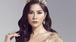 """Đáp trả tin đồn """"thi chui"""",Hoàng Hạnh lên đường thi Hoa hậu Trái Đất 2019"""