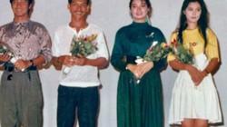 Bức hình 30 năm trước của Việt Trinh, Lý Hùng gây sốt