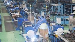 Tỷ phú đô la Trần Bá Dương hướng đến chiến lược phát triển ngành cơ khí