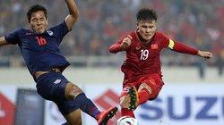Chuyên gia Thái 'kém vui' vì U23 Việt Nam rơi vào bảng dễ