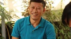 """Cựu tuyển thủ Thạch Bảo Khanh """"đãi cát tìm vàng"""" cùng Dream Football"""