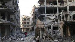Khủng bố hành quyết người Syria bỏ trốn khỏi Idlib