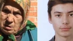 Ukraine: Thanh niên 24 kết hôn bà cụ 81 tuổi và chuyện ẩn phía sau