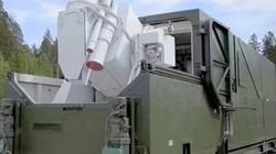Nga xây thao trường huấn luyện vũ khí laser