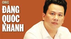 Bí thư Hà Giang Đặng Quốc Khánh được bầu giữ thêm chức vụ mới