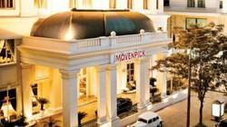 """""""Ôm"""" đất vàng Hà Nội, chủ đầu tư Movenpick Hà Nội lỗ lũy kế 187 tỷ và khoản nợ tại SeABank"""