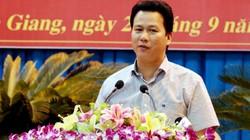 Bí thư Hà Giang Đặng Quốc Khánh: 'Xóa hộ nghèo là nhiệm vụ trọng tâm'