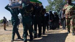 Zimbabwe: Sau 2 tuần tranh cãi, đã quyết định được nơi chôn thi hài người anh hùng Mugabe