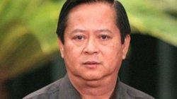 Nguyên Phó Chủ tịch UBND TP.HCM Nguyễn Hữu Tín sắp hầu toà