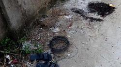 Thái Nguyên: Sau tiếng nổ lớn, người đàn ông tử vong tại chỗ