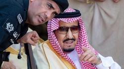 Vệ sĩ của quốc vương Ả Rập Saudi bị bắn chết