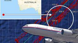 Nóng: Đột phá mới để điều tra sự thật và tìm kiếm MH370