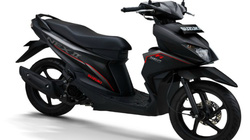 2020 Suzuki Nex II ra mắt giá 25 triệu đồng, Honda Vision kiêng dè