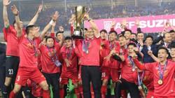 HLV Park Hang-seo: 2 năm và 6 chiến tích với bóng đá Việt nam