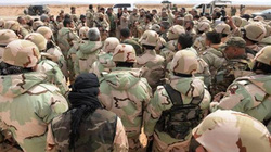 Nga ồ ạt gửi vũ khí tới Syria, quân đội Assad sắp bước vào trận chiến cuối cùng
