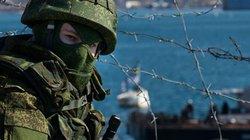 """3.000 lính Nga rầm rộ tập trận trên bán đảo Crimea """"trêu ngươi"""" phương Tây"""