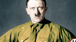 Nếu Hitler thực hiện được ước mơ này, hàng triệu người đã không phải chết?