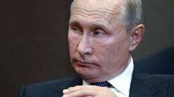 Lý do Tổng thống Nga Putin không bao giờ hút thuốc