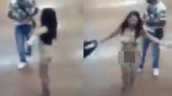Bị nghi ăn cắp, cô gái tự lột sạch đồ chứng minh vô tội