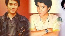 Thời niên thiếu khác thường của các ngôi sao Hong Kong