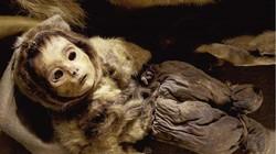 8 xác ướp 500 năm vẫn như mới chôn khi được tìm thấy