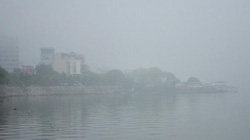 Vì sao có hồ nước lớn, khu vực Tây Hồ vẫn ô nhiễm không khí cao nhất Hà Nội?