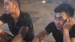 Bắt, di lý 2 nghi phạm giết nam sinh chạy Grab ở Hà Nội