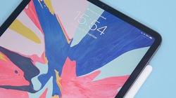 Công nghệ màn hình cách mạng sắp đến MacBook và iPad Pro