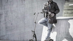 Xe cổ điển hai bánh BMX Urban: Giải pháp tuyệt vời cho giao thông đô thị
