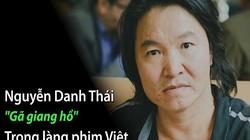 """Clip: Chân dung """"gã giang hồ"""" trong làng phim Việt"""