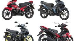 Chi tiết vua côn tay 2020 Yamaha Exciter 135 giá 37,6 triệu đồng
