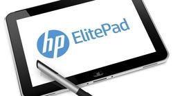 Máy tính bảng HP mới cùng bộ phụ kiện đa năng