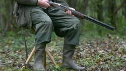 Đi săn bắn nhầm bạn, Việt kiều Mỹ bị 18 tháng tù