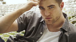 Robert Pattinson - người đàn ông quyến rũ nhất thế giới