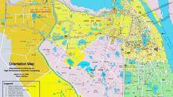 Ảnh hưởng bởi động đất, Hà Nội cảm nhận rung lắc trên diện rộng