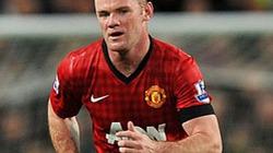 Rooney đã mặc vừa chiếc áo của E.Cantona và R.Keane