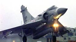 Nổ máy bay chiến đấu, phi công Đài Loan tử nạn
