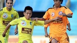 Mịt mù tương lai các đội bóng và cầu thủ Việt